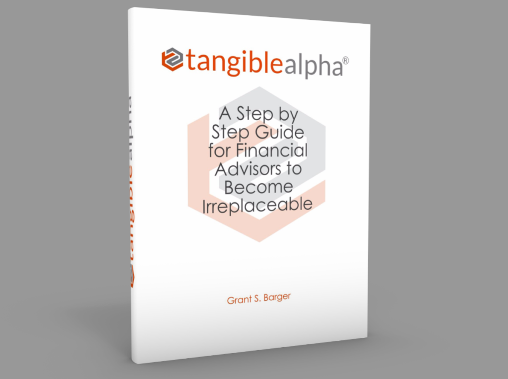 Make Your Alpha Tangible